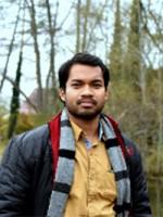 M. Tech. Abani Shankar Nayak