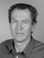 Dr. Ingo Gersonde