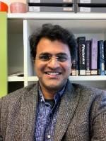 Dr. Kalaga Madhav